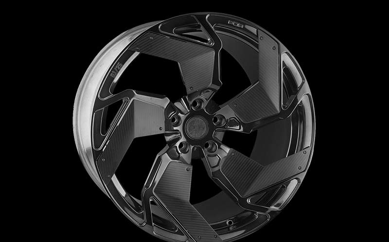 PUR RS05 V2. Aventador Edition (Limited Series)