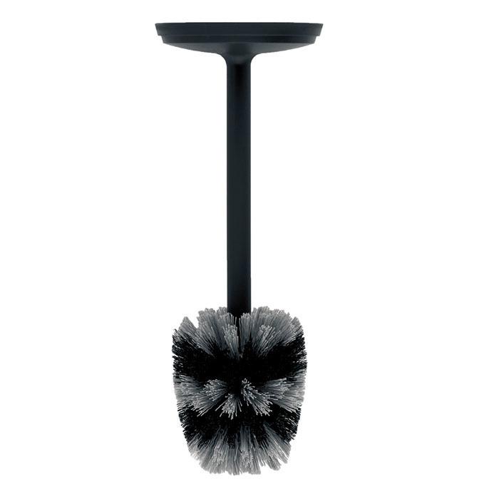 Сменный туалетный ершик Profile, черный, арт. 370021 - фото 1
