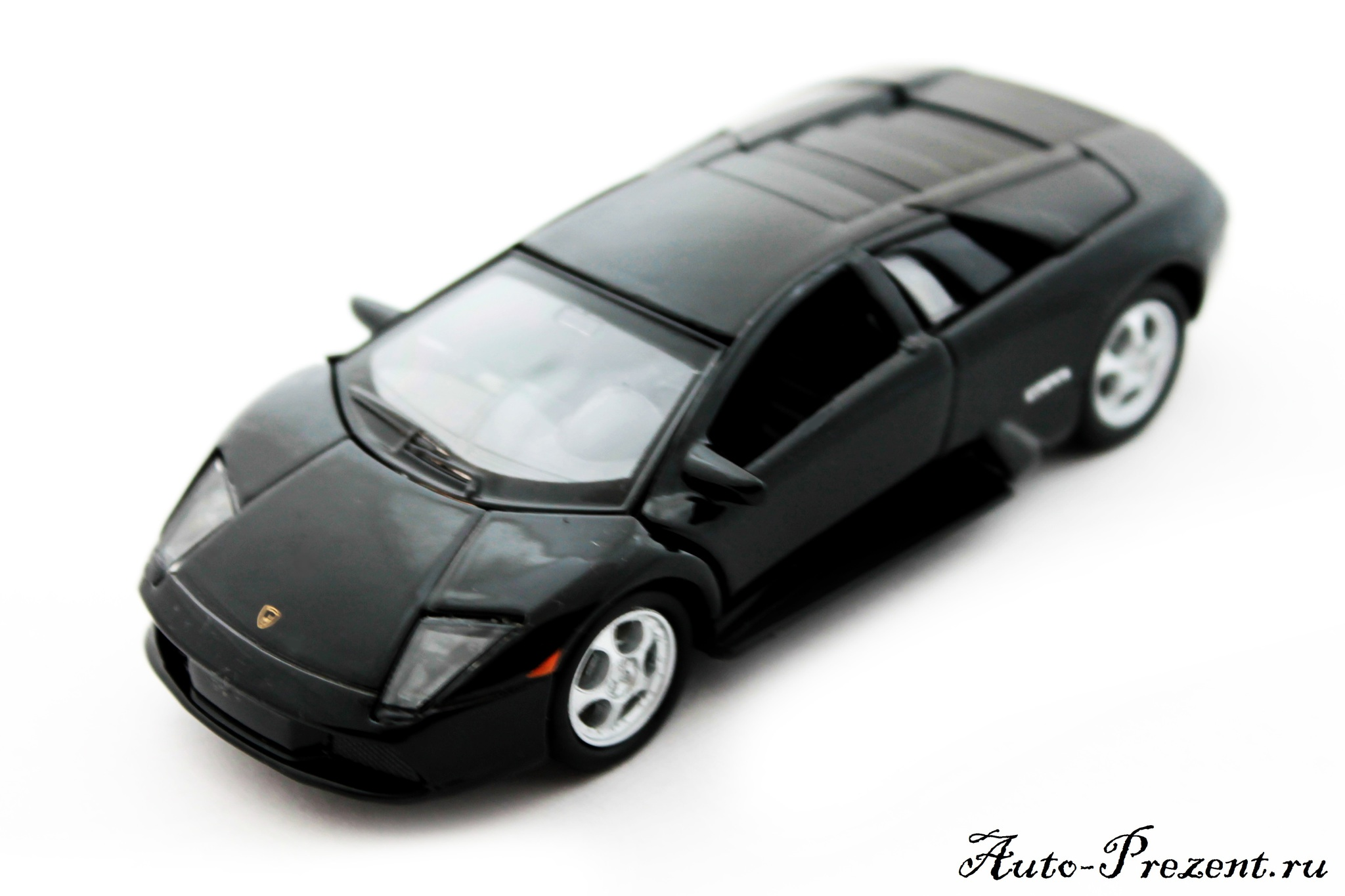 Машинка-игрушка Lamborghini Murcielago