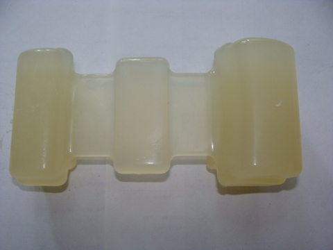 Подушка рессор 452 (полиуретан)