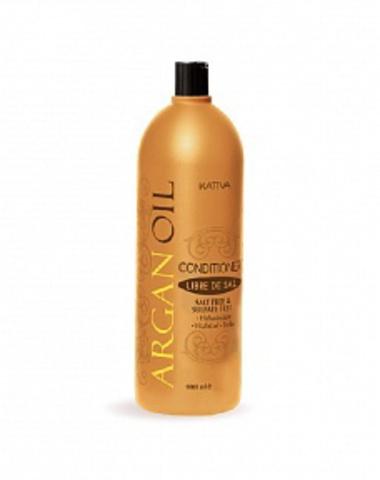 Увлажняющий кондиционер для волос с маслом Арганы ARGAN OIL, 1000 мл., Kativa