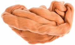 Шерсть для валяния полутонкая Камтекс 50гр