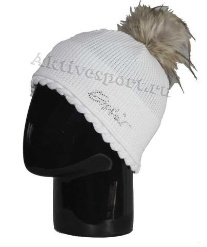 Картинка шапка Eisbar nora lux crystal 100 - 1