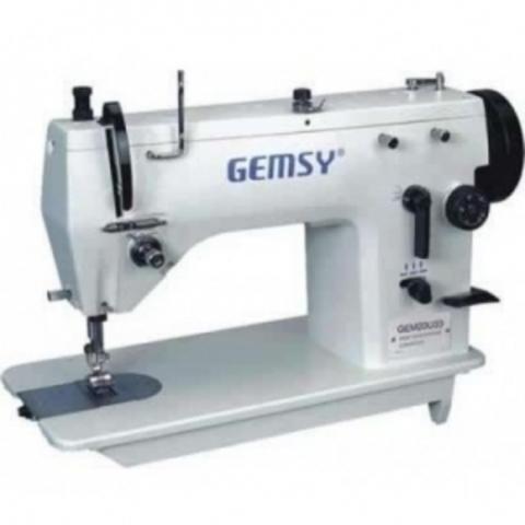 Швейная машина зигзагообразного стежка Gemsy GEM 20U43   Soliy.com.ua