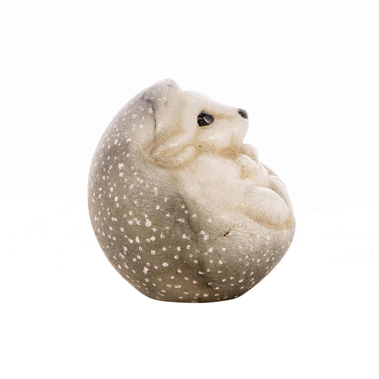 Ёжик-клубок