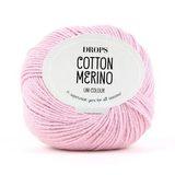 Пряжа Drops Cotton Merino 05 пудра