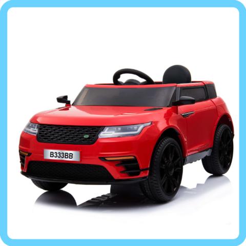 Range Rover B333BB с дистанционным управлением