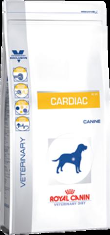 Для собак при сердечной недостаточности