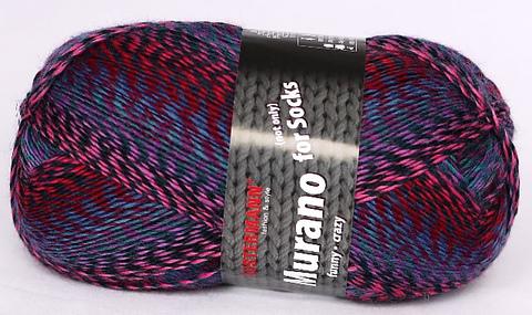 Austermann Murano for Socks 1132