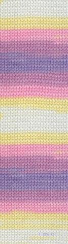 Пряжа Baby wool BATIK Alize 4006, фото