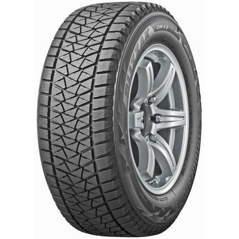 Bridgestone Blizzak DM-V2 R19 255/50 107T