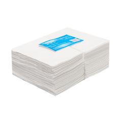 White line, Салфетка одноразовая 10*10 спанлейс, 100шт