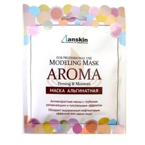 Anskin Original Маска альгинатная в саше антивозрастная Aroma Modeling Mask, 25 гр