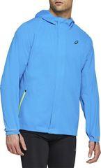 Куртка для бега Asics Accelerate Jacket Blue мужская