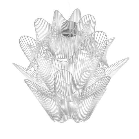 Потолочный светильник копия  Moire by terzani