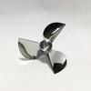 658/3 3D Namba champion propeller stainless steel