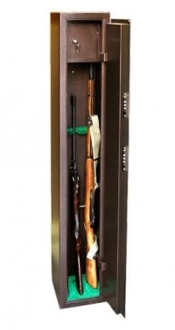 Шкаф оружейный, КО-О36т