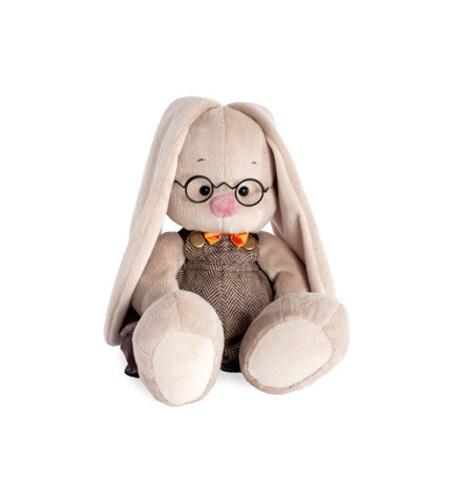 Мягкая игрушка Зайка Ми Очкарик (малый)