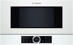 Микроволновая печь встраиваемая Bosch Serie | 8 BFL634GW1 фото