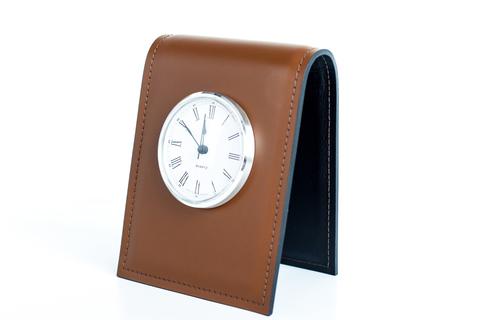 Часы с циферблатом D85/D103 БИЗНЕС Табак / шоколад