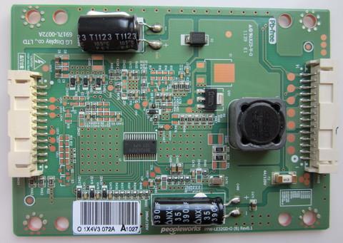 PPW-LE32GD-0(B)