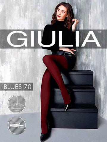 Колготки Blues 70 Giulia