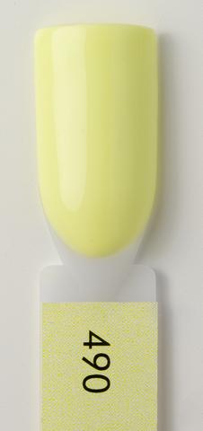 Гель-лак RockNail 490 Lemonade In The Limo 10мл