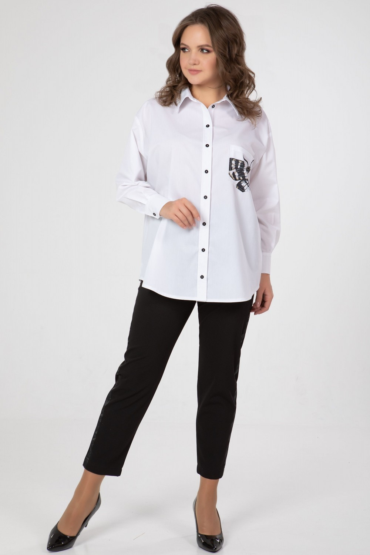 5057  Блуза