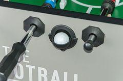 Настольный футбол (кикер) «Roma III» (140x76x87 см)
