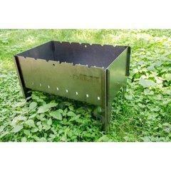 Мангал разборный Тонар сталь 1,5 мм