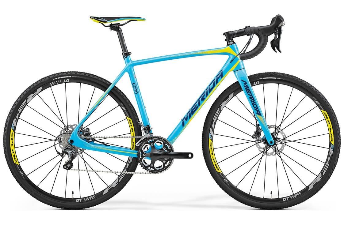 Merida Cyclo Cross 6000 (2017)