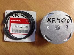 Поршень кольца Honda XR400 96-2004 13101-KCY-670
