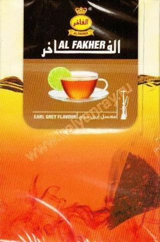 Al Fakher Эрл Грей