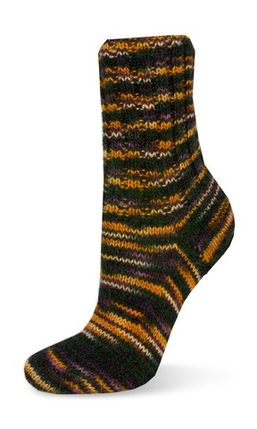 Rellana Flotte Socke Peru