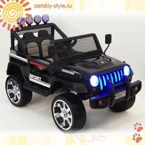 Джип T008TT 4WD