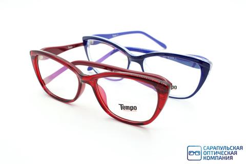 Оправа для очков TEMPO 7601 пластик