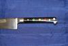 Пчаки по 1000 и 1200 рублей. Узбекский кухонный нож.Клинок Изогнутый. Углеродистая сталь ШХ15. Рукоять-Оргстекло. Мастер Ибрагим Рахимов