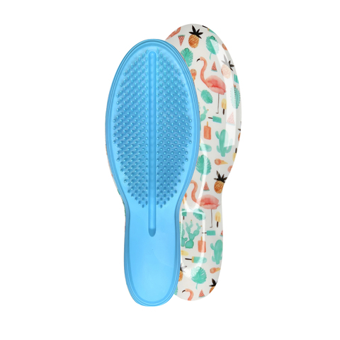 Масажна щітка для волосся Summer Sparkle Hair Brush Joko Blend (4)