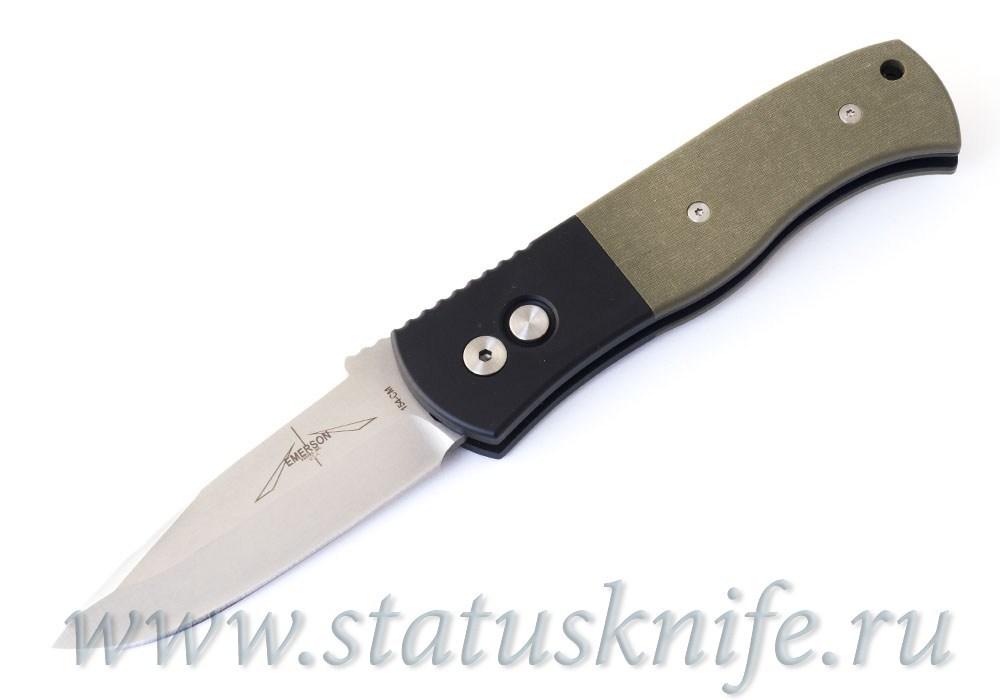 Нож Pro-Tech/Emerson E7AGR1 CQC7