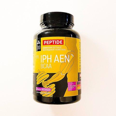 Аминокислотный пептидный комплекс BCAA IPH AEN для хрящей