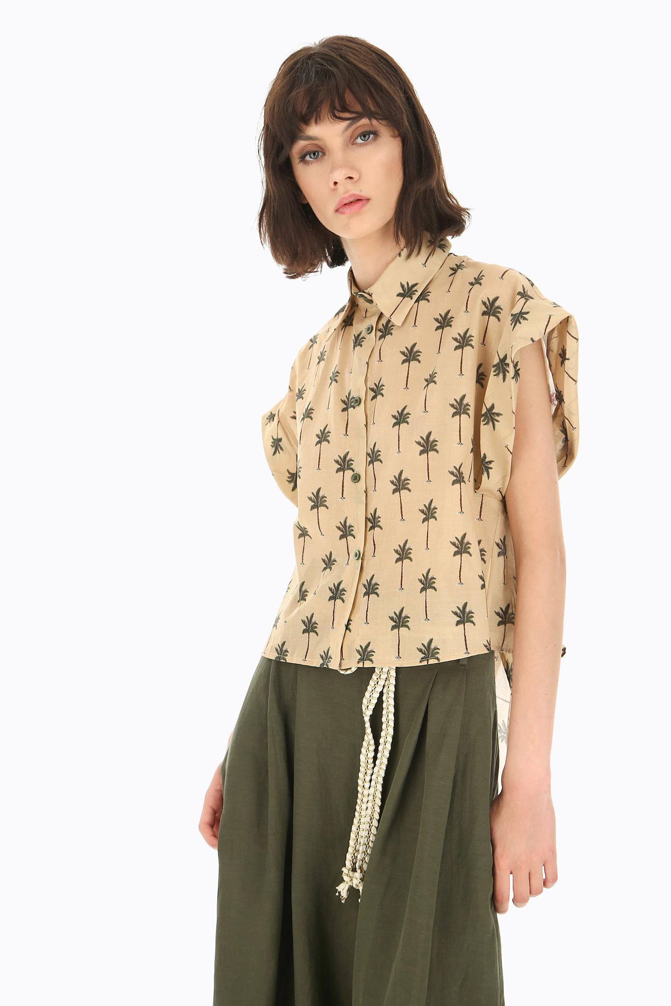 Рубашка DIXIE