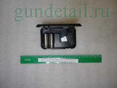 Комплект две насадки (1,0 и 0,25) и ключ Kral М156, М27 и некоторые модели М155 12/76