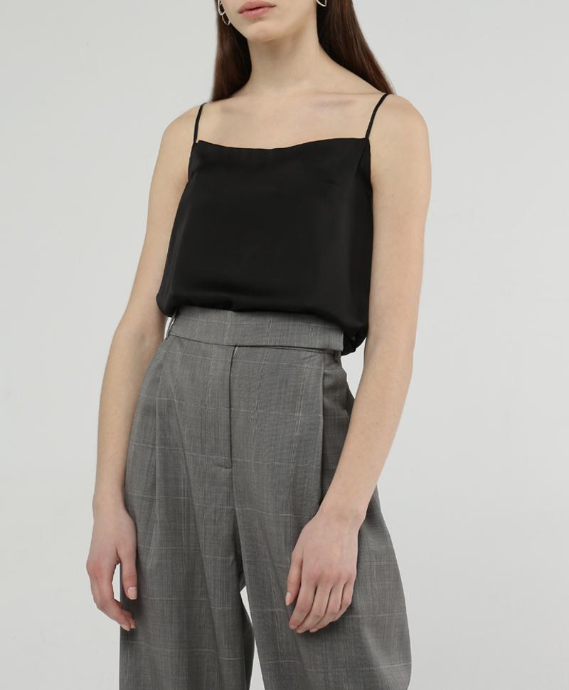 брюки-серые-кроп