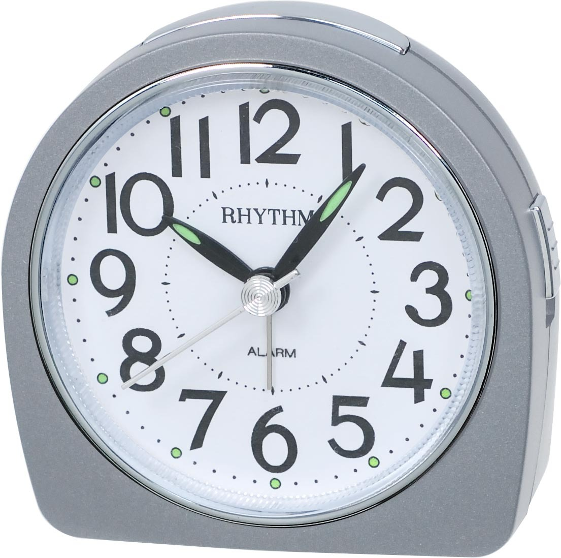 Часы-будильник Rhythm CRE864NR19