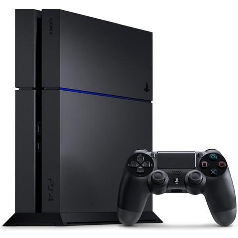 PS4 купить в Перми