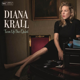Diana Krall / Turn Up The Quiet (2LP)