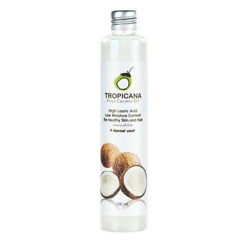 Кокосовое масло Tropicana 100мл