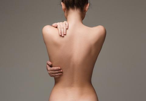 липосакция спины