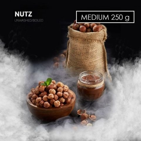 Табак Dark Side MEDIUM NUTZ 250 г
