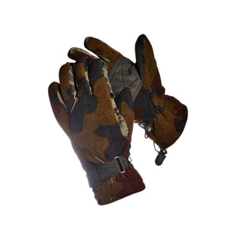 Утепленные перчатки WINTER HUNT